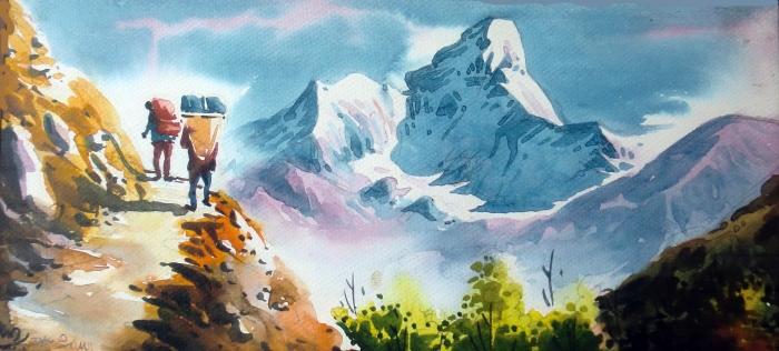 viajes nepal